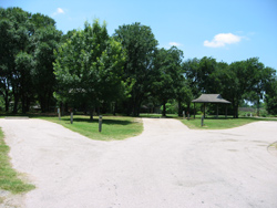 group campground campsites