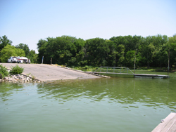 lynn creek marina boat launch